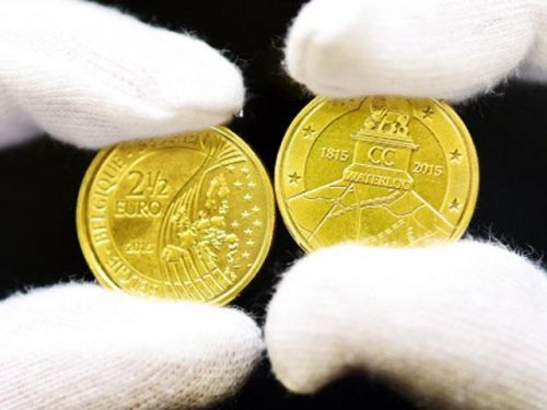 coins-200th-anniversary-of-the-battle-of-waterloo