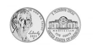 15 ноября: заложен мемориал Джефферсона.