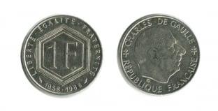 22 ноября: лидер свободной Франции – Шарль де Голль.