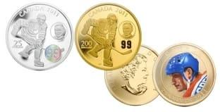 26 января: лучший хоккеист мира Уэйн Гретски.