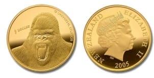 2 марта: премьера «Кинг Конга».