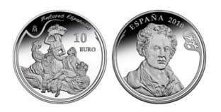 30 марта: рождение Франсиско де Гойя, испанского художника.