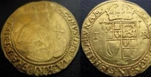 19 июня: Родился Яков I – король Шотландии, первый король Англии из династии Стюартов