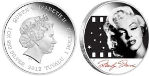 19 июля: Первая кинопроба Мэрилин Монро