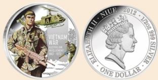 5 августа: Авиация США впервые бомбит Северный Вьетнам