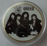 9 августа: Группа Queen  дала свой последний концерт
