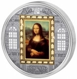 21 августа:  Мона Лиза похищена из Лувра