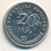 Croatia 20 lip 1999