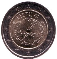 Lithuania 2 Euro 2016 - Baltic culture
