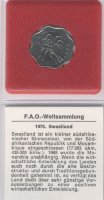 Swaziland 10 cents, 1975 - FAO - Food for all