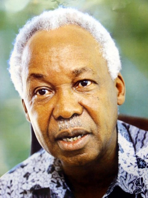 leadership governance from julius k nyerere