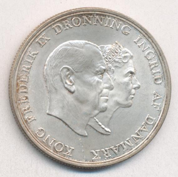 Дания 5 крон 1960 заказать альбомы монеты